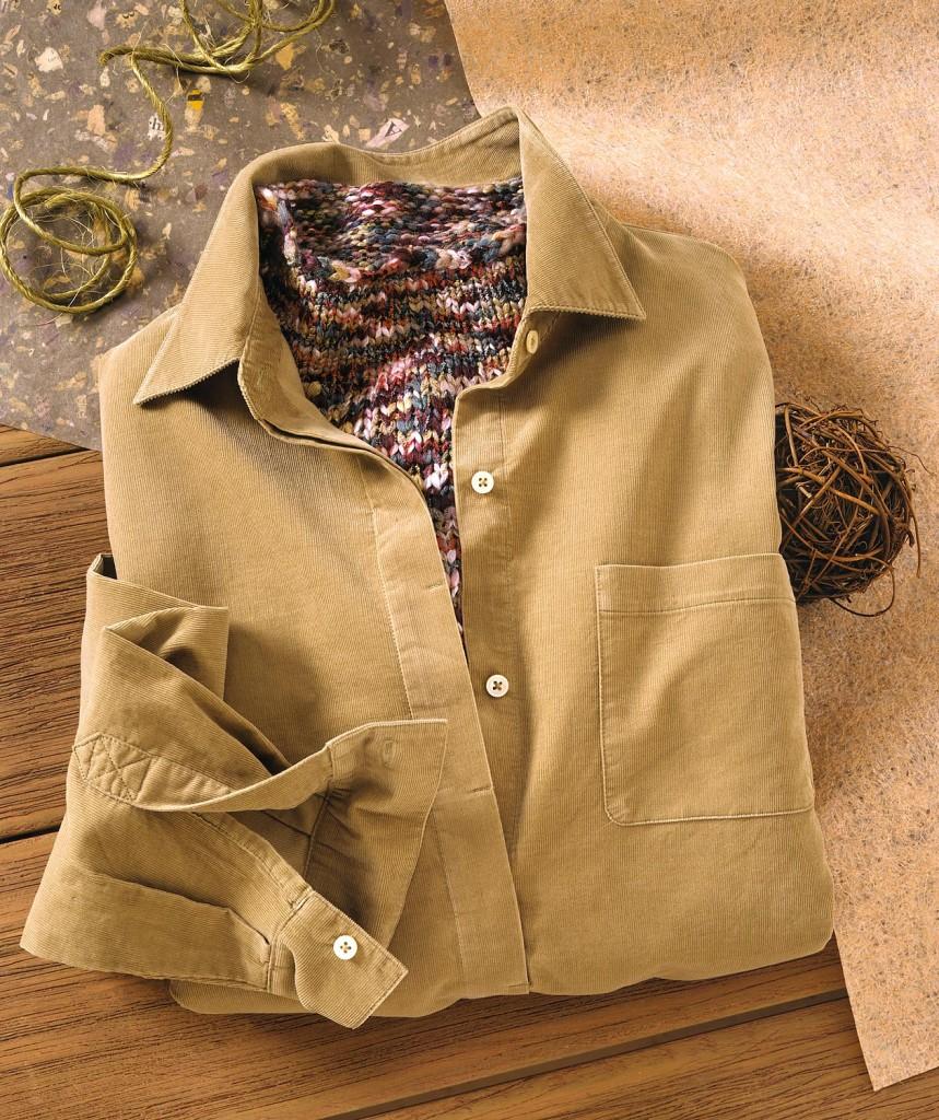folded-tan-shirt
