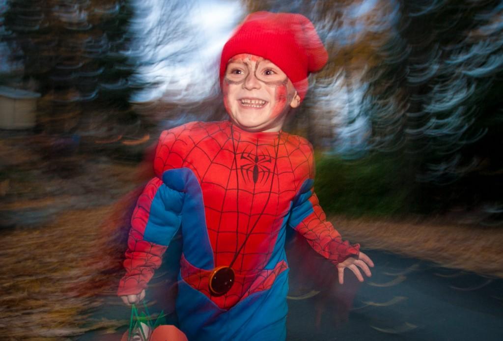 spiderman_run