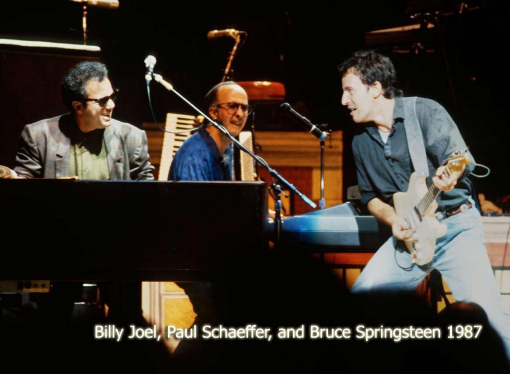 Joel Springsteen